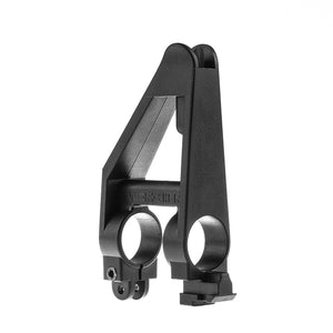 JGCWORKER Tactical M4 Front Triangle Sight for Nerf Blaster - Nerf Mod Kits -Worker Mod Kits