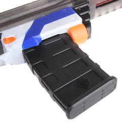 JGCWorker FCZ-W009 MCX Style And Short Darts Transform Mod Kits Set for  Nerf N-Strike Retaliator Avenger Blaster - Nerf Mod Kits -Worker Mod Kits
