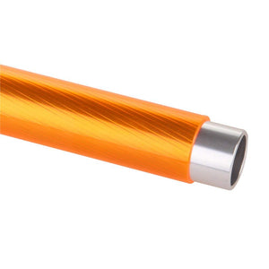Worker F10555 20CM Aluminum Alloy Tube for Nerf N-Strike Elite Stryfe/Rapidstrike CS-18 - Nerf Mod Kits -Worker Mod Kits