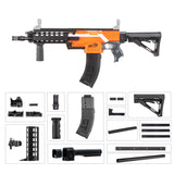 JGCWorker STF-W005-01 G56 B Style Mod Kits Set for Nerf N-Strike Elite Stryfe Blaster - Nerf Mod Kits -Worker Mod Kits