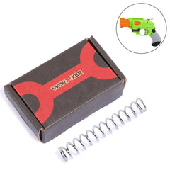 JGCWorker 5KG Modification Upgraded Spring for Nerf Zombie Doublestrike - Nerf Mod Kits -Worker Mod Kits