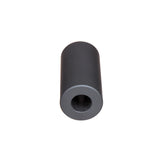 JGCWORKER ABS Plastic Smooth Short Silencer for Nerf Blaster - Nerf Mod Kits -Worker Mod Kits