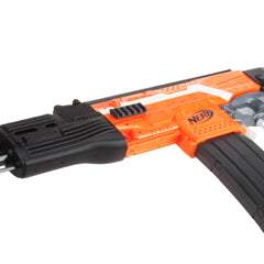 JGCWorker STF-W014 AK Style Mod Kits Set With Orange Adaptor for Nerf N-Strike Elite Stryfe Blaster - Nerf Mod Kits -Worker Mod Kits