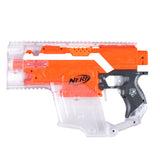 JGCWORKER Upgrade Release Trigger for Nerf N-strike Elite Stryfe Blaster - Nerf Mod Kits -Worker Mod Kits