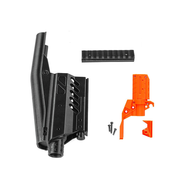 JGCWorker f10555 No.177 3D Printing Submarine Kit for Nerf N-Strike Stryfe - Nerf Mod Kits -Worker Mod Kits