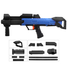JGCWorker F10555 3D Printed Kits Set for Nerf Rival Apollo XV700 - Nerf Mod Kits -Worker Mod Kits