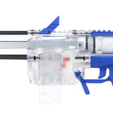NO.209 Caliburn Foam Blaster Upgrade - Nerf Mod Kits -Worker Mod Kits