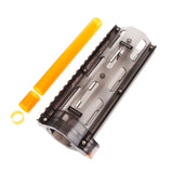 JGCWorker Honey Badger Front Tube for Nerf Avenger RETALIATOR, Worker PROPHECY-R - Nerf Mod Kits -Worker Mod Kits