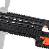 JGCWorker STF-W005-02 G56 C Style Mod Kits Set for Nerf N-Strike Elite Stryfe Blaster - Nerf Mod Kits -Worker Mod Kits