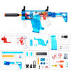 JGCWORKER Swordfish Kriss Vector D-Style Kits Blaster for WarGame - Nerf Mod Kits -Worker Mod Kits