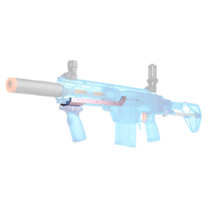 JGCWorker Badger Dropdown for Nerf Avenger RETALIATOR,Worker PROPHECY-R - Nerf Mod Kits -Worker Mod Kits