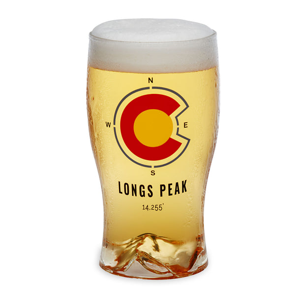 Hikers Pint (Longs Peak)