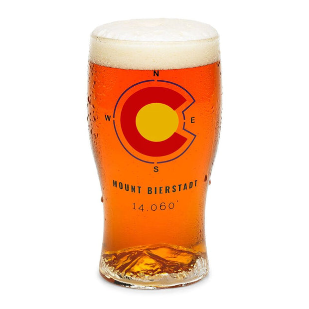 Hikers Pint (Mount Bierstadt)
