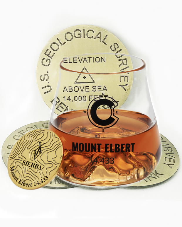 Mount Elbert Package