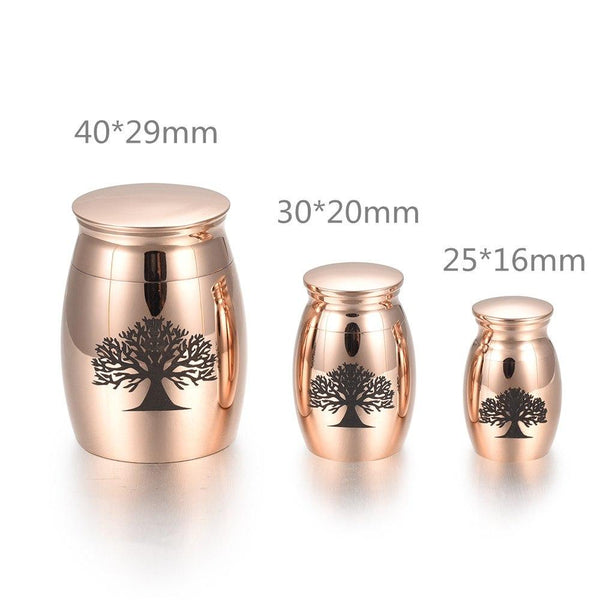 Urn - Tree Of Life Cremation Urn