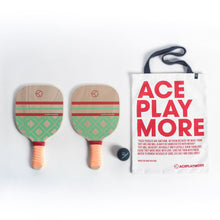 Rookie Aqua Beach Paddles