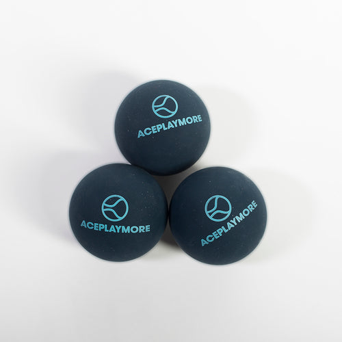 ACEPLAYMORE Rubber Balls