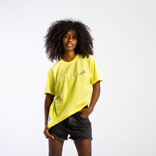 Hot Soup Yellow Tee