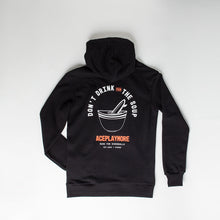 Hot Soup On a Cold Day PLVR Hoodie