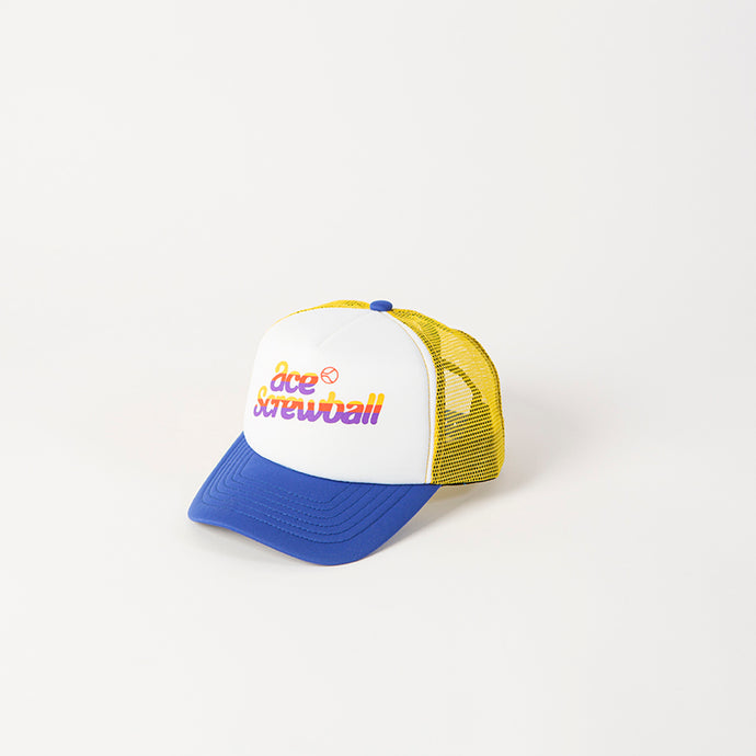 Ace Screwball Trucker Hat