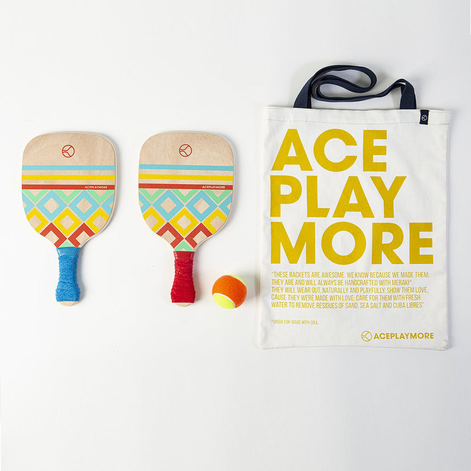 Junior Beach Paddles