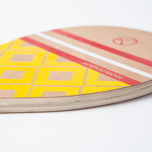 Fresco Tucano Beach Paddles