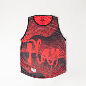 Playmore Coral Jersey
