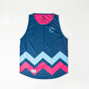 Wavy Electric Jersey
