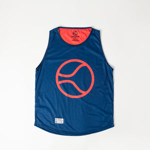 Mighty Ball Coral Tank Top
