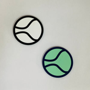 Mighty Ball Coasters