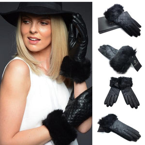 SARA-LADIES-LEATHER-DIAMOND-STICHED-GLOVES.