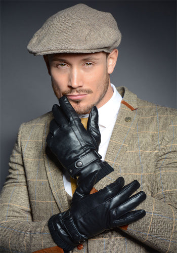 Marco Men's Leather Gloves