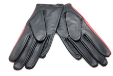 STELLA LADIES LEATHER DRIVING GLOVES