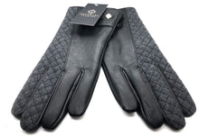 ANTONIO MENS LAMB NAPPA LEATHER GLOVES