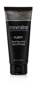 Purify - Dead Sea Mud Peel-Off Mask