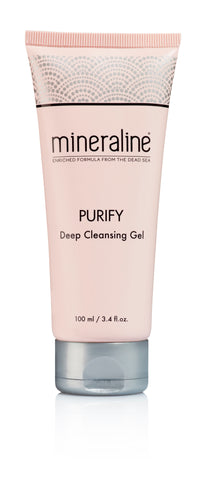 Purify - Deep Cleansing Gel