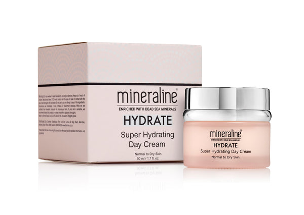 Hydrate - Super Hydrating Day Cream