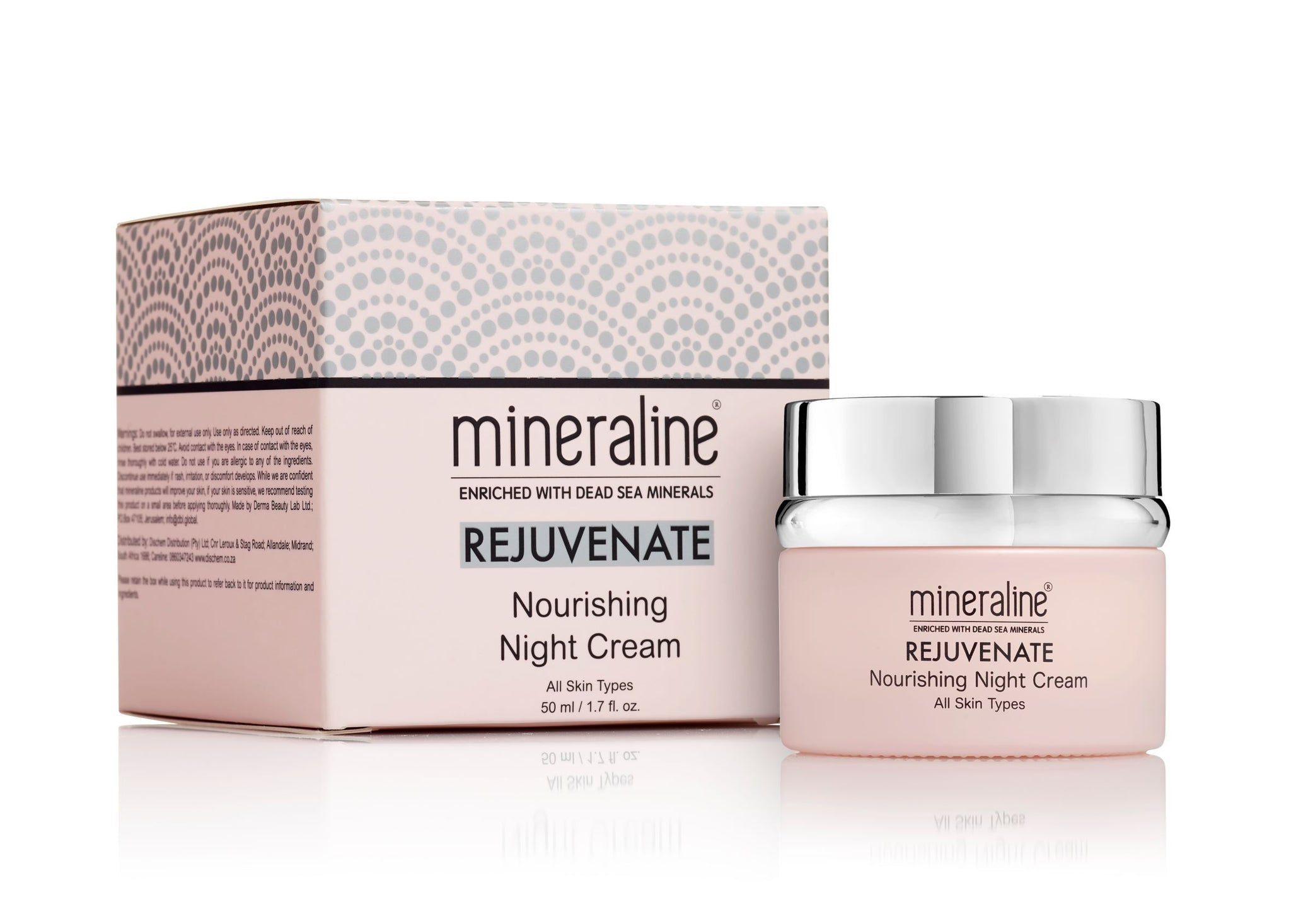 Rejuvenate - Nourishing Night Cream