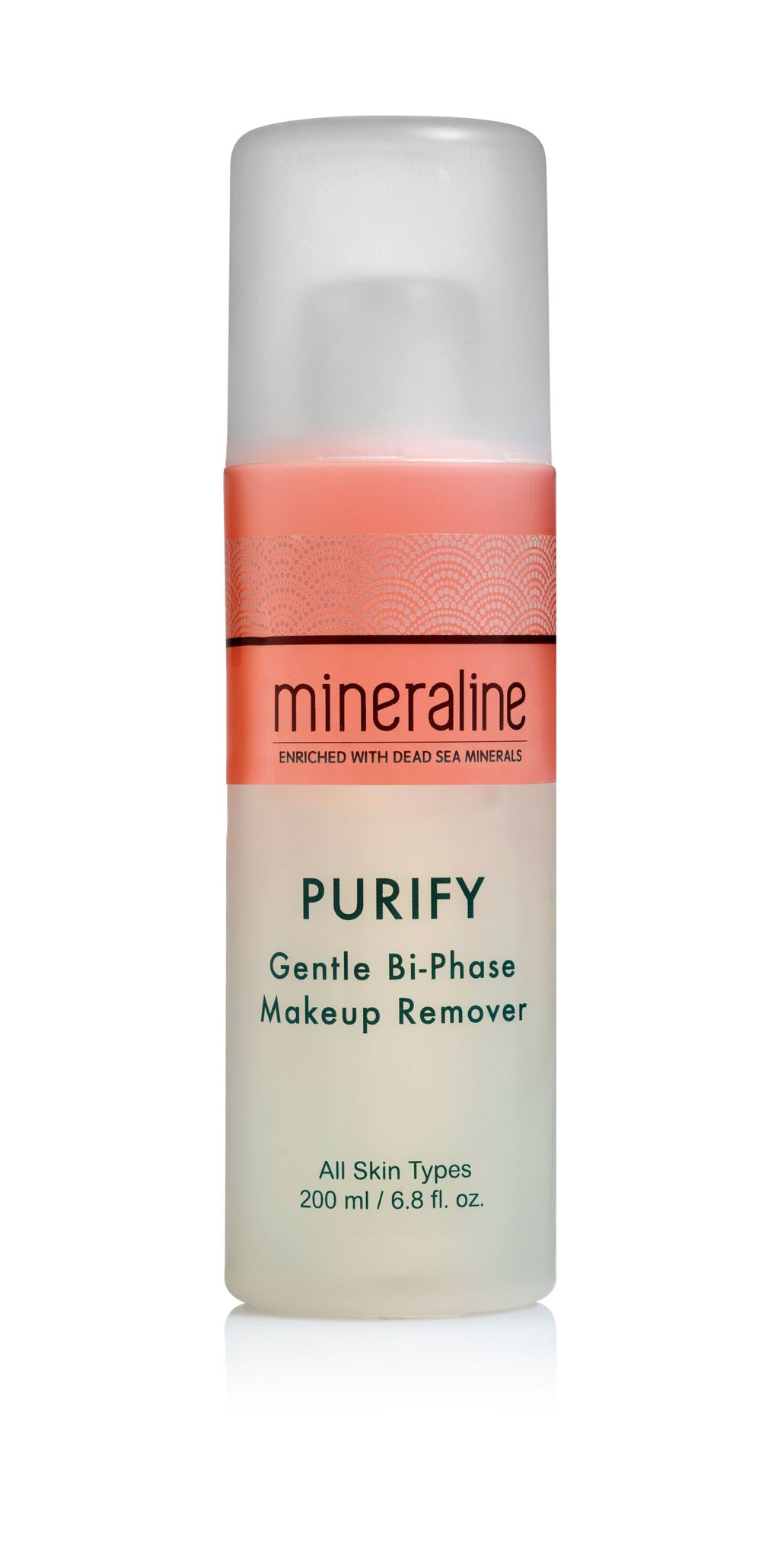 mineraline Bi-Phase Makeup Remover
