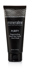 Purify - Regenerating Dead Sea Facial Mud Mask