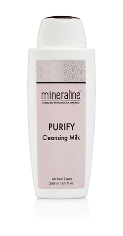 mineraline Cleansing Milk
