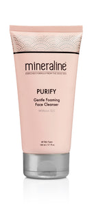 Purify - Gentle Foaming Face Cleanser