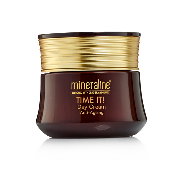 Time It! Anti-Aging Day Cream