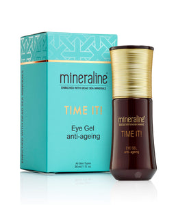 Time It! Anti-Aging Eye Gel