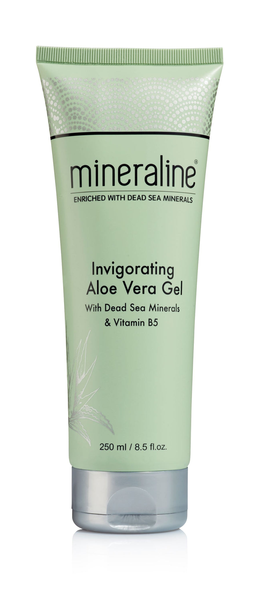 mineraline Invigorating Aloe Vera Gel