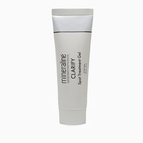 Clarify - Step 3 - Spot Treatment Gel