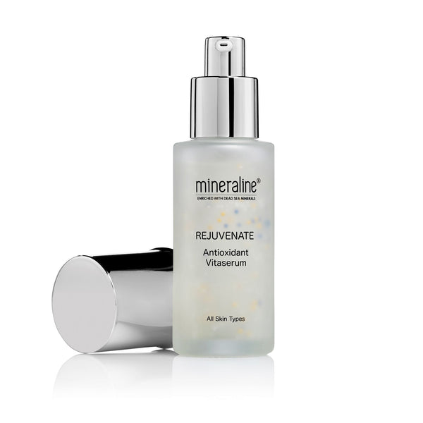 Rejuvenate - Antioxidant Vitaserum