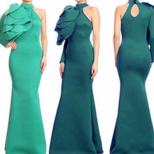 African Dresses For Women Special Offer Sale Cotton 2018 New robe de soiree mermaid Sexy Dress elegant africa Clothing - icollectstore