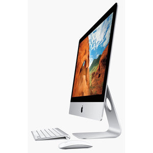 Apple iMac MF883LL/A 21.5-Inch Desktop - Refurbished - icollectstore