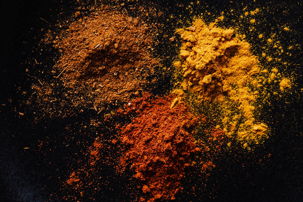 3 Essential Ground Spices for Your Collection